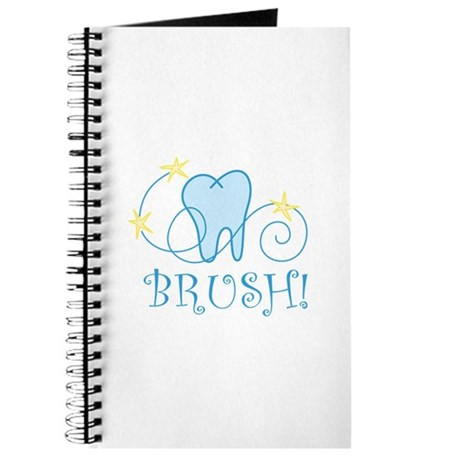 BRUSH ! Journal