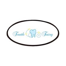 Tooth Fairy Patches