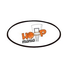 Hoop Mania Patches