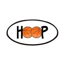 Hoop Patches