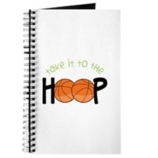 Too The Hoop Journal