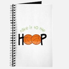 Too The Hoop Journal