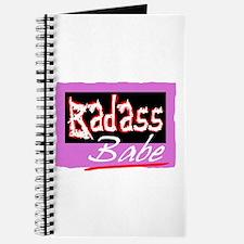 Badass Babe Journal