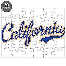 California Puzzle