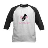 Jazz baby clothes Long Sleeve T Shirts