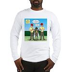 Bug Patrol Long Sleeve T-Shirt