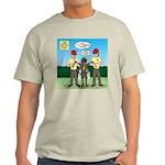 Bug Patrol Light T-Shirt
