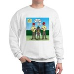 Bug Patrol Sweatshirt