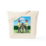 Bug Patrol Tote Bag