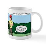 Bug Patrol Mug