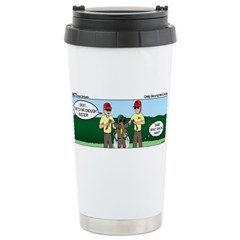 Bug Patrol Travel Mug