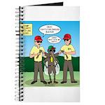 Bug Patrol Journal