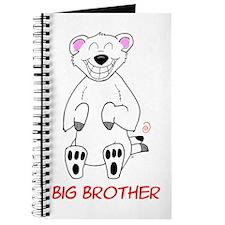Big Brother Bear Journal