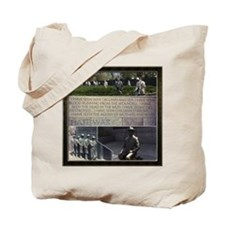 Franklin D Roosevelt  Tote Bag