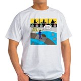 Shark tank tv Light T-Shirt