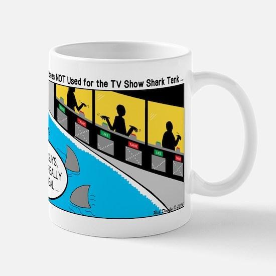 TV Show Bad Ideas Mug