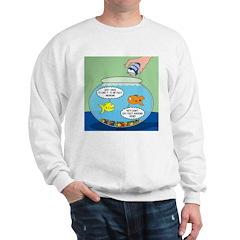 Filet of Fish Sweatshirt