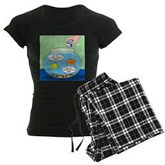 Filet of Fish Pajamas