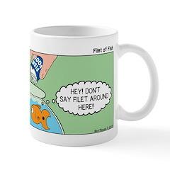 Filet of Fish Mug