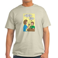 Fathers Day Discovery T-Shirt