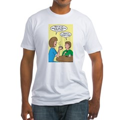 Fathers Day Discovery Shirt