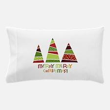 Merry merry christmas! Pillow Case
