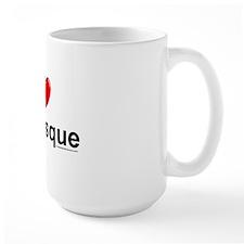 Burlesque Mug