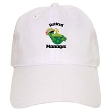 Retired Manager Baseball Cap