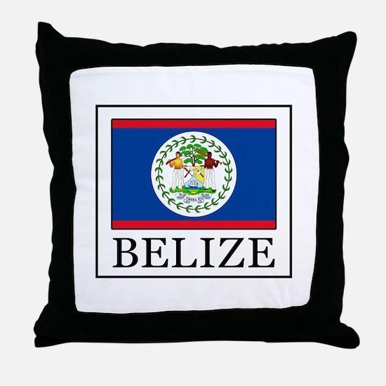 Unique District columbia flag Throw Pillow