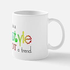 CraftyLifestyle Mug