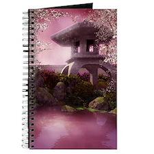 Oriental Garden Journal
