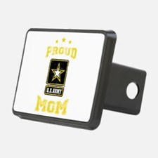 US Army proud Mom Hitch Cover