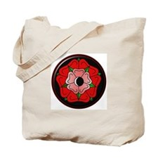 Rose of Love Tote Bag