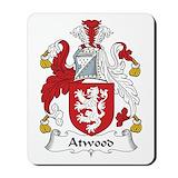 Atwood Classic Mousepad