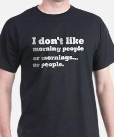 mornings1 T-Shirt
