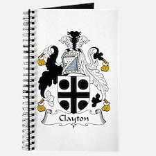 Clayton Journal
