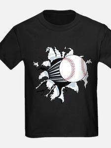 Breakthrough Baseball T