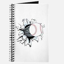 Breakthrough Baseball Journal