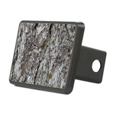 Tree Bark 3 Hitch Cover