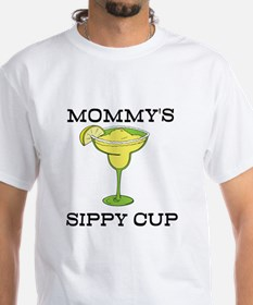 MOMMYS SIPPY CUP T-Shirt