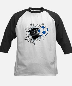 Breakthrough Soccer Ball Tee