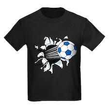 Breakthrough Soccer Ball T