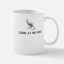 Come at me bro - kangaroo t-Shirt Mugs