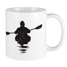 Kayaking Mug