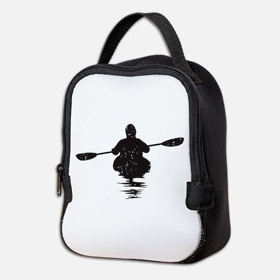 Kayaking Neoprene Lunch Bag