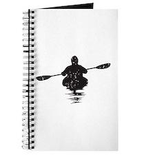 Kayaking Journal
