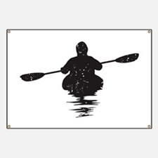 Kayaking Banner