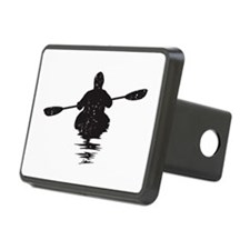 Kayaking Hitch Cover