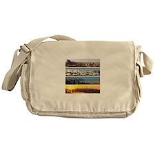 Rabat-Agadir-Morocco Messenger Bag