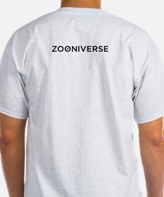 Men's Zooniverse Logo T-Shirt (light)